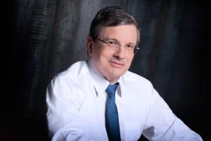 Marc Gauché, Directeur Général d'e-téra