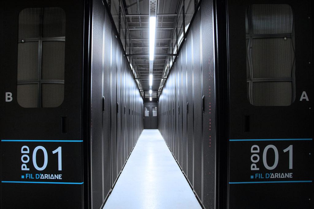 Datacenter_ArianeNetwork-salleIT3