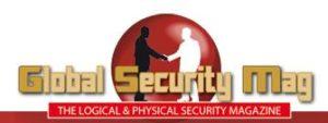 GlobalSecurity Mag Logo
